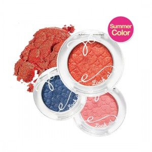 Etude House Look At My Eyes NEW