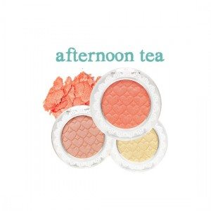 Etude House Look At My Eyes Afternoon Tea