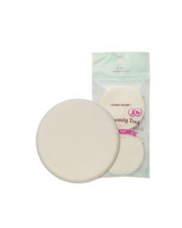 Etude House My Beauty Tool Fit Puff 2pcs