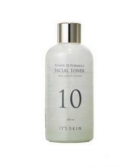 It's Skin Power10 Formula Facial Toner