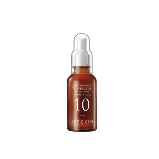 It's Skin Power 10 Formula YE Effector