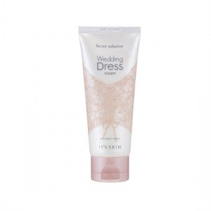 It's Skin Secret Solution Wedding Dress Cream