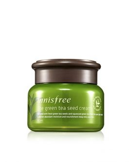 Innisfree The Green Seed Cream