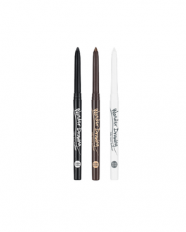 Holika Holika Wonder Drawing 24hr Auto Eyeliner