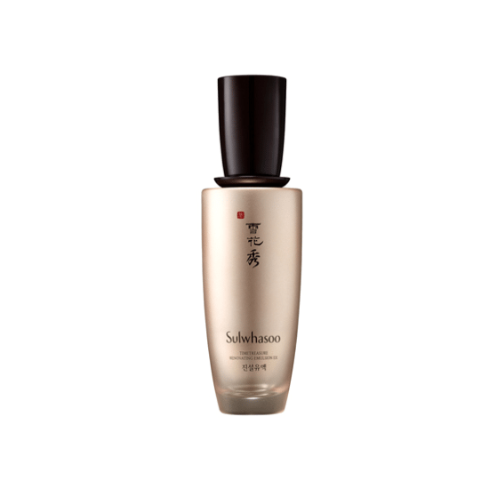 Sulwhasoo Timetreasure Renovating Emulsion EX