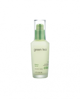It's Skin Green Tea Watery Serum