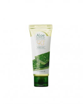 It's Skin Aloe 90% Soothing Gel (75ml)