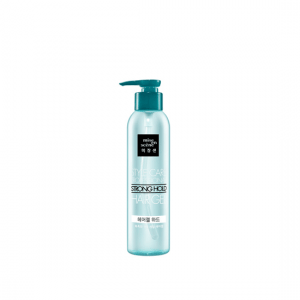 Mise en scene Stylecare Professional Strong Hold Hair Gel(Hard)