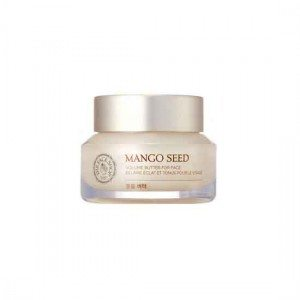 TheFaceShop MANGO SEED Volume Butter For Face