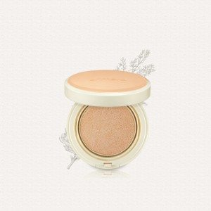 Primera Skin Relief Daily Sun Cushion SPF33 PA++