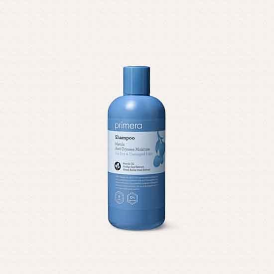 Primera Marula Anti-Dryness Moisture Shampoo
