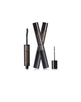 The SAEM Eco Soul Double King Mascara