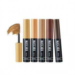 Aritaum IDOL Brow Mascara