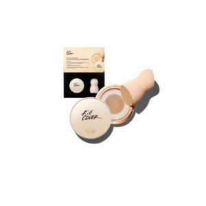 CLIO Kill Cover Stamping Foundation SPF50+ PA+++ (Special Set)