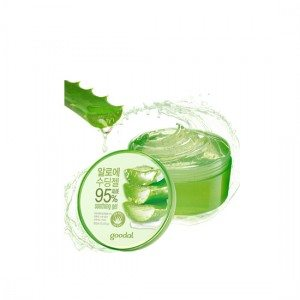 Goodal Aloe Soothing Gel (Jeju Aloe vera 95%)