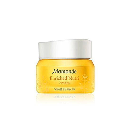 Mamonde Enriched Nutri Cream