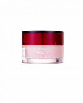 EtudeHouse Red Energy Tension Up Renewing Capsule Cream