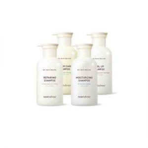 Innisfree My Hair Recipe Shampoo – Hair Care
