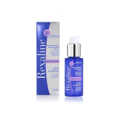 Rexaline HYDRA-VOLUME Hyper-Hydrating Rejuvenating Serum