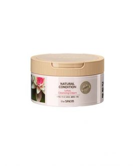 TheSaem Natural Condition Avocado Cleansing Cream