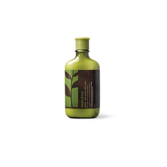 Innisfree Green Tea Lotion For Men