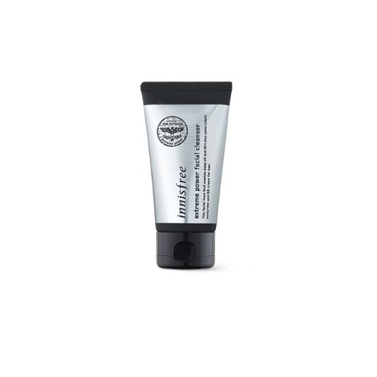 Innisfree Extreme Power Facial Cleanser
