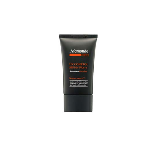 Mamonde UV Control Everyday Sun Cream SPF50+ / PA+++