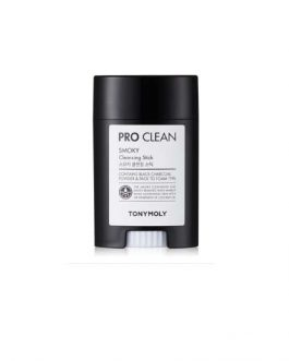TONYMOLY Pro Clean Smoky Cleansing Stick