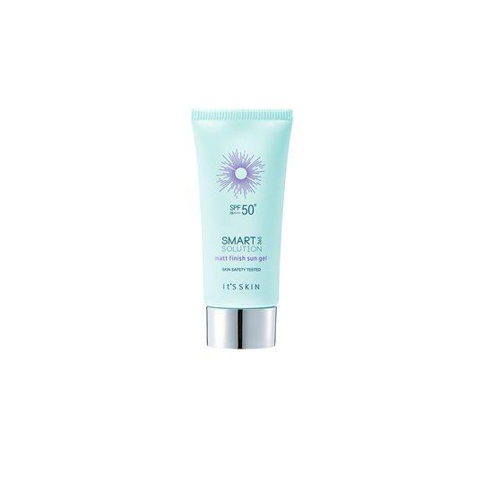 it's Skin Smart Solution 365 Matt Finish Sun Gel SPF50+/PA++++