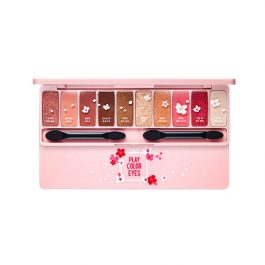 EtudeHouse Play Color Eyes Cherry Blossom