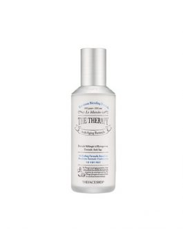 TheFaceShop The Therapy Hydrating Formula Emulsion