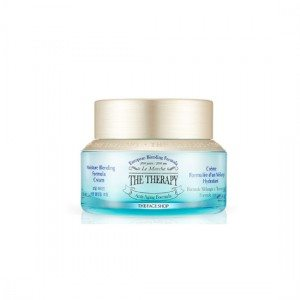 TheFaceShop The Therapy Moisture Blending Formula Cream