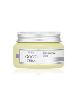 HolikaHolika Skin & Good Cera Super Cream Light