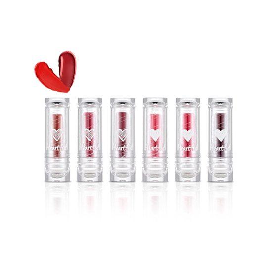 HolikaHolika Heartful Cream Lipstick (Melting / Chiffon)