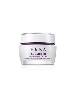 HERA Aquabolic Hydro Gel Cream