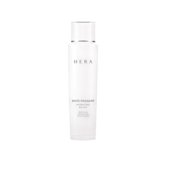 HERA White Program hydrating Water