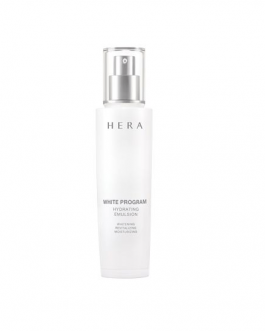 HERA White Program Hydrating Emulsion