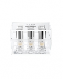 HERA White Program Capsule Ampoule