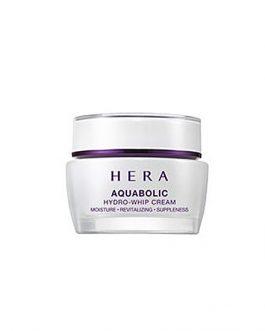 HERA Aquabolic Hydro-Whip Cream