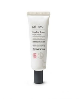 Primera Organience Cure Eye Cream