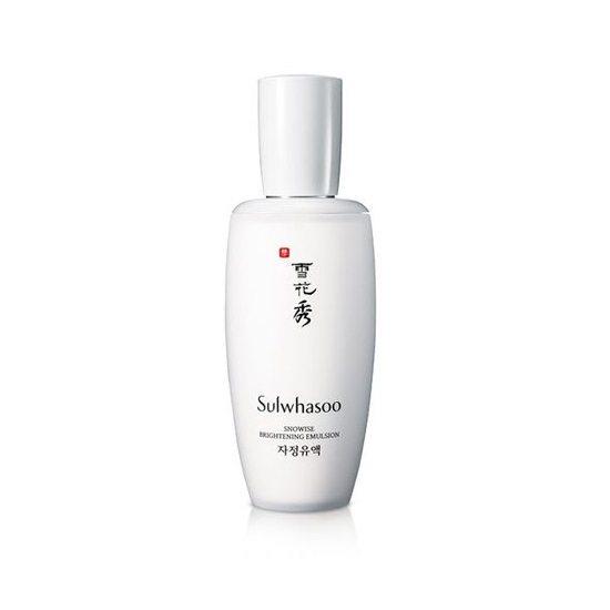 Sulwhasoo Snowise Brightening Emulsion