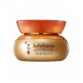 Sulwhasoo Concentrated Ginseng Renewing Cream EX Light