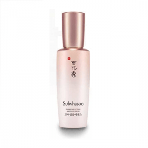 Sulwhasoo Everefine Lifting Ampoule Serum