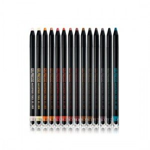 CLIO GelPresso Pencil Gel Liner (AD)