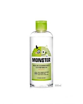 EtudeHouse Monster Cleansing Water (300ml)
