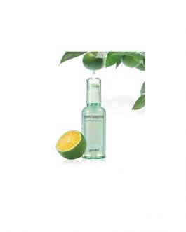 Goodal Green Tangerine Moist Fresh Serum