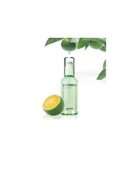 Goodal Green Tangerine Moist Serum