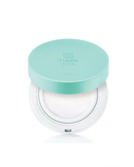It's Skin Tiger Cica Tone-up Cushion (REFILL)