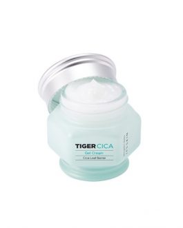 It's Skin Tiger Cica Gel Cream