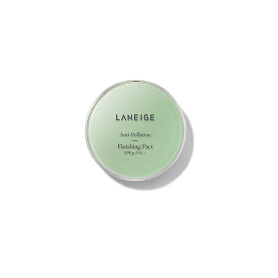 Laneige Anti-pollution Finishing Pact SPF30/PA+++